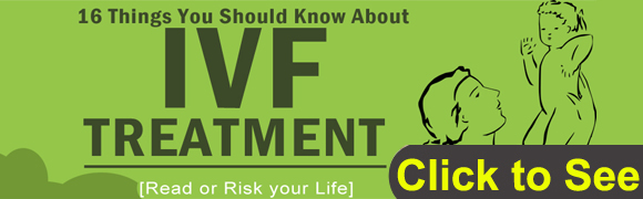 16 Things You Should Know About IVF Treatment