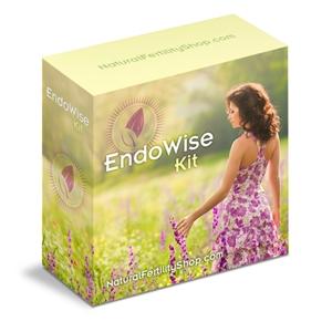 EndoWise Fertility Kit
