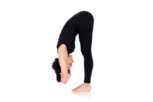 standing forward bend yoga, Hastapadasana, standing forward bend yoga pose, hastapadasana yoga, hastapadasana yoga pose