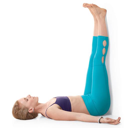 Viparita Karani yoga pose, Legs up the wall pose, viparita karani asana, viparita karani yoga pose, legs up the wall pose yoga