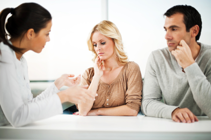 Dealing With Female Infertility, coping with female infertility, how to deal with female infertility