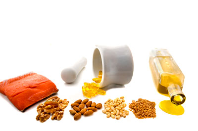 omega 3 fatty acid and fertility, omega-3 fatty acid fertility supplements, omega 3 fatty acid foods,