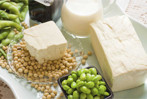 soy causes endometriosis, soy nuts and endometriosis, soy milk bad for endometriosis, soy health risks