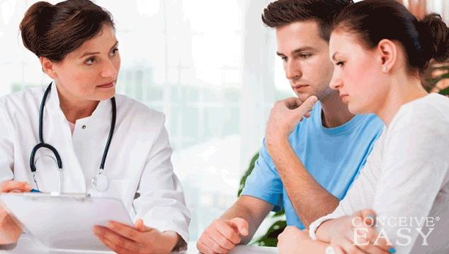 unexplained infertility, unexplained infertility pregnant naturally, unexplained infertility treatment, reasons for unexplained infertility