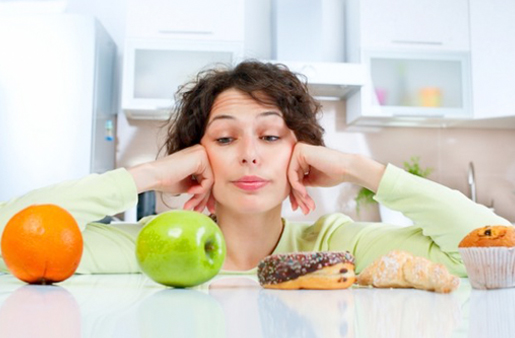 not feeling like eating, guilty after eating junk food, feel guilty eating, guilty eating disorder, causes of pcos, guilty eating unhealthy
