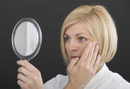 Worry about appearance, worry about physical appearance, causes of pcos
