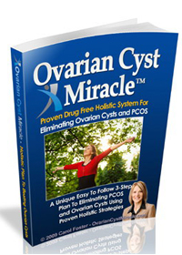 Ovarian Cyst Miracle, ovarian cyst miracle ebook, ovarian cyst miracle review, does the ovarian cyst miracle work, 3 step ovarian cyst miracle program