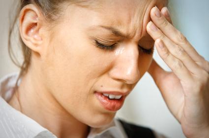 stress causes fibroids