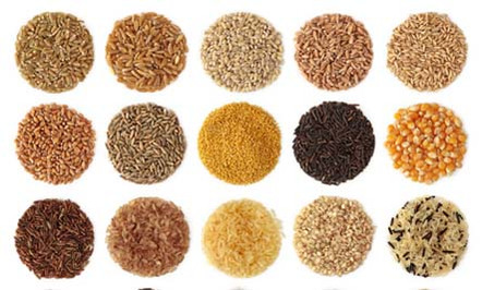 Whole grains, whole grains reduce inflammation