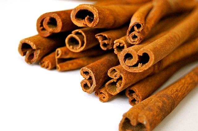 Cinnamon, cinnamon controls blood sugar levels, fertility boosting foods, fertility foods for women