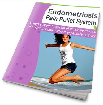 Endometriosis Pain Relief System ebook