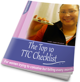 The Top 10 TTC Checklist ebook