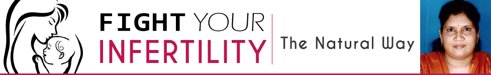 Fight Your Infertility header image