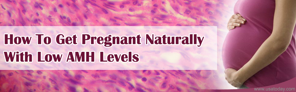 Can I Get Pregnant Naturally With Low Ovarian Reserve