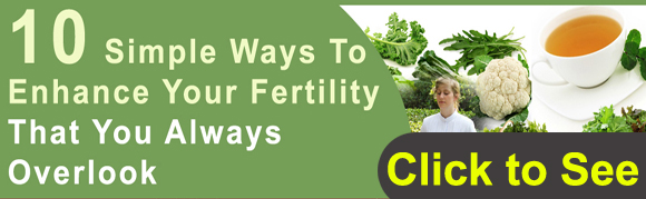 10 Simple Ways To Enhance Your Fertility That You Always Overlook
