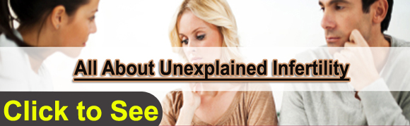 All About Unexplained Infertility