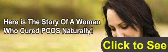 Here is The Story Of A Woman Who Cured PCOS Naturally!