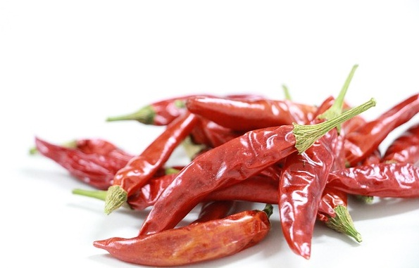 Red Peppers, red pepper immune system, fertility boosting foods, fertility foods for women