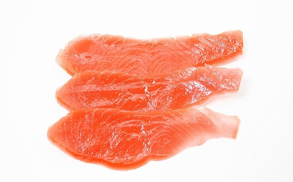 Salmon, salmon reduces stress, fertility boosting foods, fertility foods for women